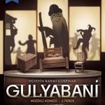 Gulyabani dikey afiş