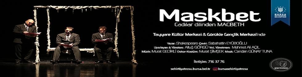 Maskbet Banner
