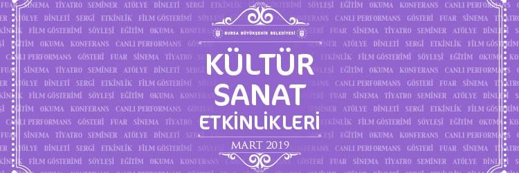 Mart 2019 Web Banner